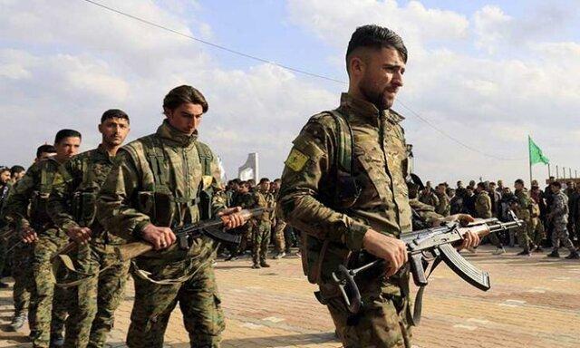 واشنگتن: به ارسال تسلیحات برای کرد های سوریه ادامه می دهیم