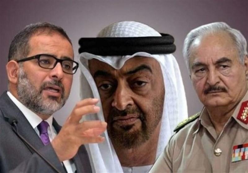 افشاگری جدید: یاری 74 میلیون دلار امارات برای حمایت از جنگ لیبی