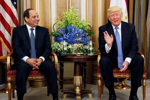 ترامپ خواسته ایران درباره سرانجام جنگ یمن را مثبت خواند