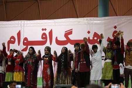 برگزاری متفاوت سیزدهمین جشنواره اقوام ایران زمین در گلستان