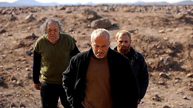 فیلم روسی؛ تصاویر کارت پستالی جناب کارگردان
