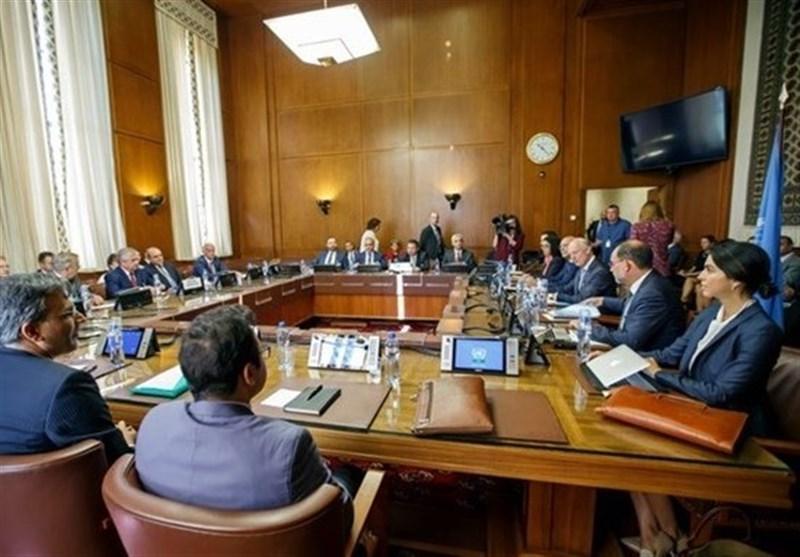 جزئیات برنامه کاری کمیته قانون اساسی سوریه