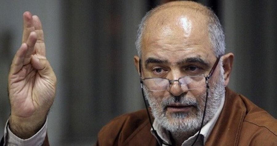 حسین الله کرم: در یک لحظه می توانیم 3500 نظامی آمریکایی را اسیر بگیریم