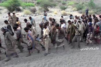 350 اسیر ائتلاف سعودی از جمله 3 سعودی امروز آزاد می شوند