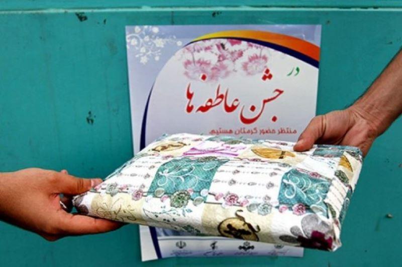 برگزاری جشن عاطفه ها در 4100 مدرسه تهران