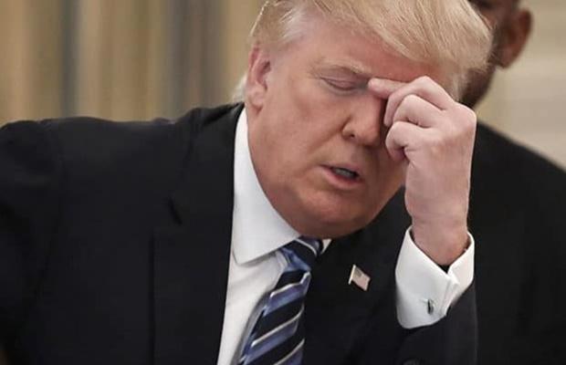 تخلفات ترامپ بسیار جدی تر از نیکسون است