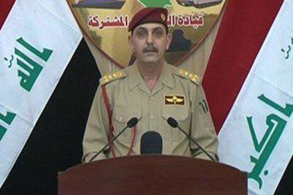 خنثی سازی طرح حمله تروریستی به زائران اربعین در جنوب بغداد