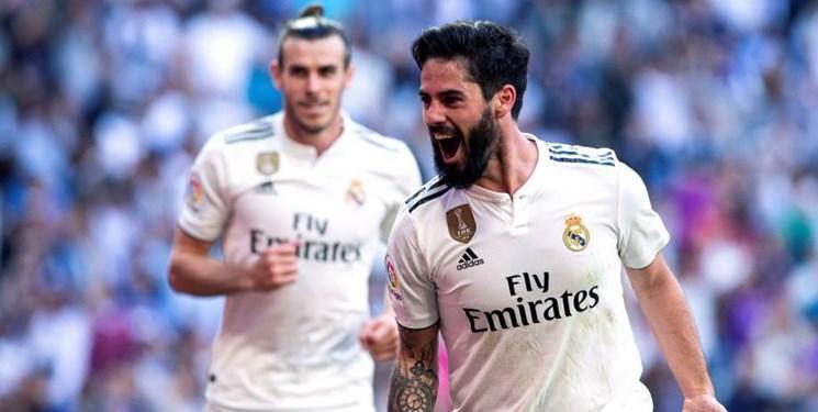 ایسکو و مارسلو آماده کمک و بازی برای رئال مادرید