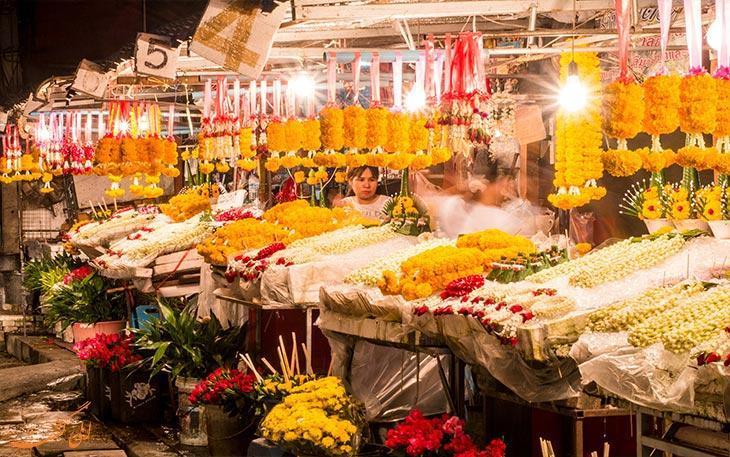یکشنبه بازار چیانگ مای، خریدی ارزان و آسان