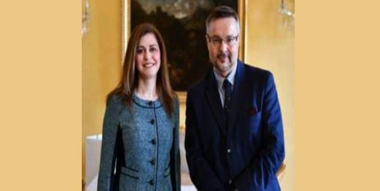 جمهوری چک همکاری با سوریه در تمام زمینه ها را گسترش می دهد