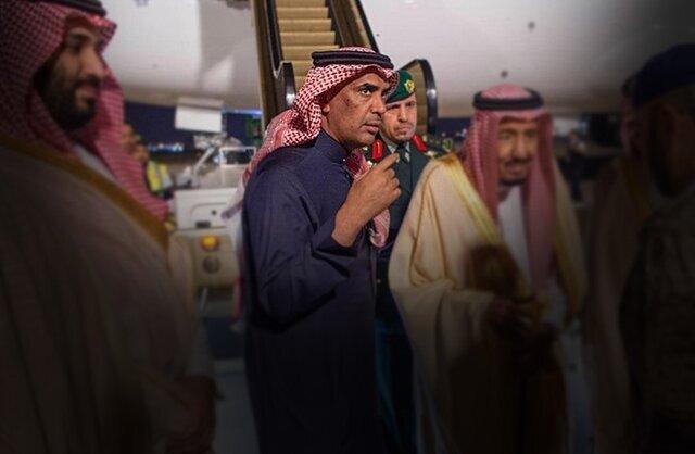 مجتهد از تحرکات غیرمنتظره قبیله محافظ شخصی ملک سلمان اطلاع داد
