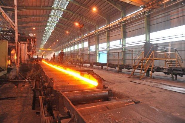 پودر صنعتی جایگزین سبوس مورد استفاده در صنعت فولاد اصفهان شد