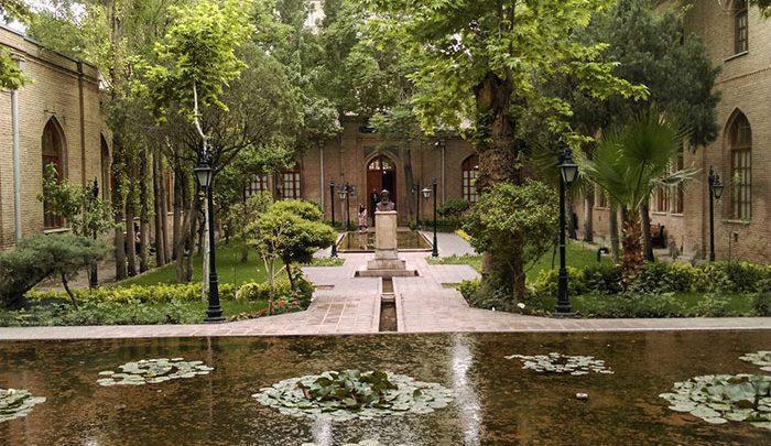 هفته طهران با یاد قائم مقام فراهانی