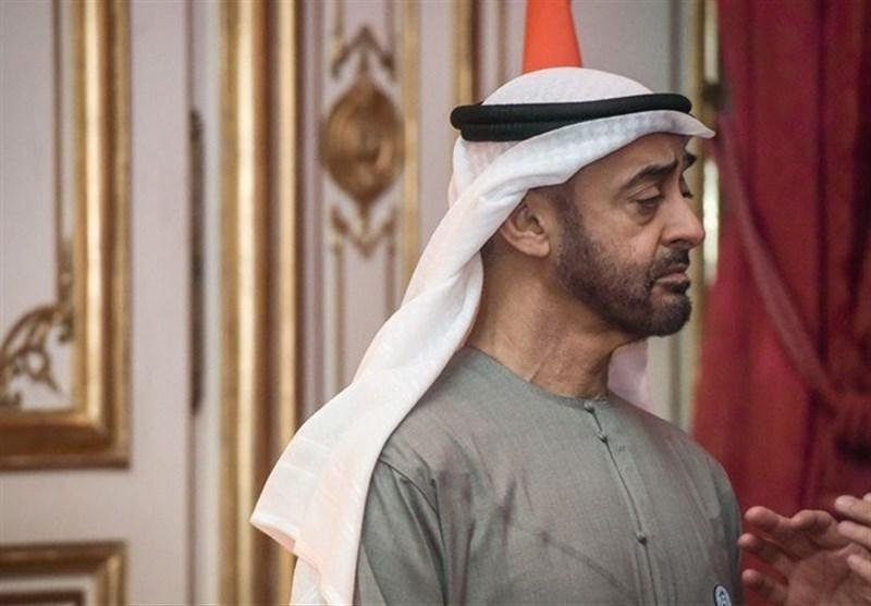 امارات، فرزندان بن زاید در سِمت ریاست دستگاه اجرایی