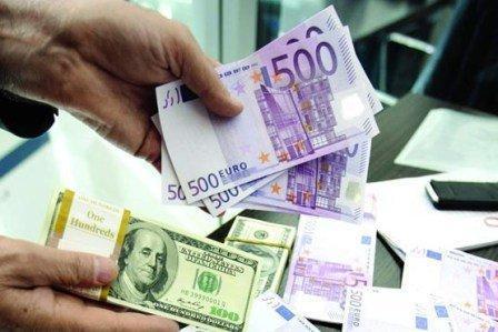 نرخ دولتی 25 ارز افزایش یافت