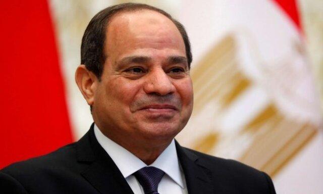 واکنش رئیس جمهور مصر به تصمیم ترکیه برای عملیات در شمال سوریه