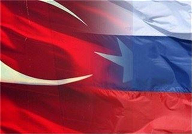 امضای توافقنامه استفاده از پول ملی در تجارت ترکیه و روسیه