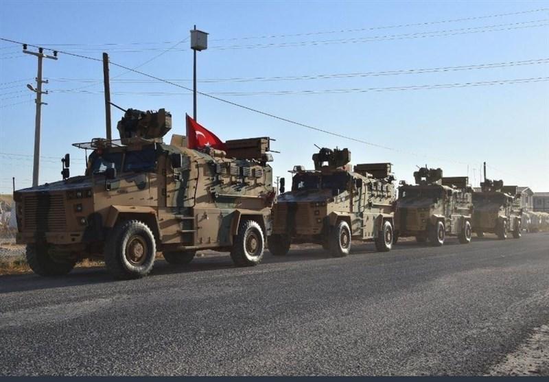 گزارش، عملیات ترکیه در شمال سوریه؛ حل دغدغه امنیتی در بیراهه اشغالگری