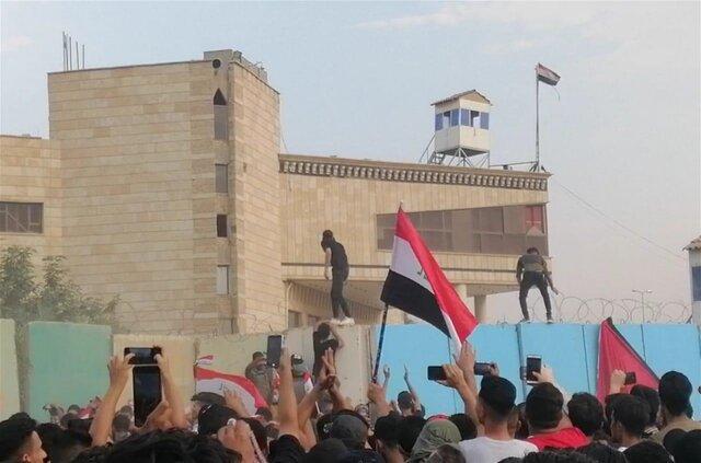 سه روز عزای عمومی در عراق به یاد کشته شدگان ناآرامی ها