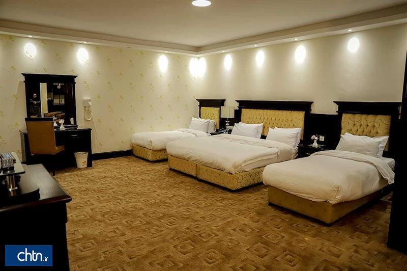 صدور مجوز تأسیس یک هتل 5 ستاره در ارومیه