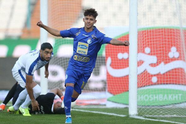 توضیح مهاجم استقلال در خصوص غیبتش در تیم فوتبال امید