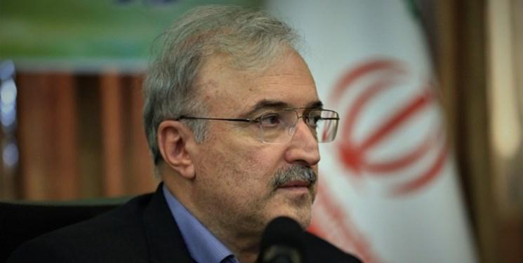 نماینده وزیر بهداشت در هیات نظارت بر تشکل های اسلامی علوم پزشکی شهید بهشتی منصوب شد