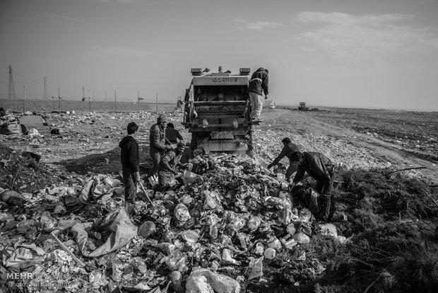طبیعت بکر مازندران اسیر زباله، عیاربخشی طلای کثیف در تنکابن