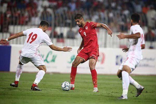 باخت تیم ملی مقابل بحرین بحران نمی آورد، برای قضاوت ویلموتس زوداست