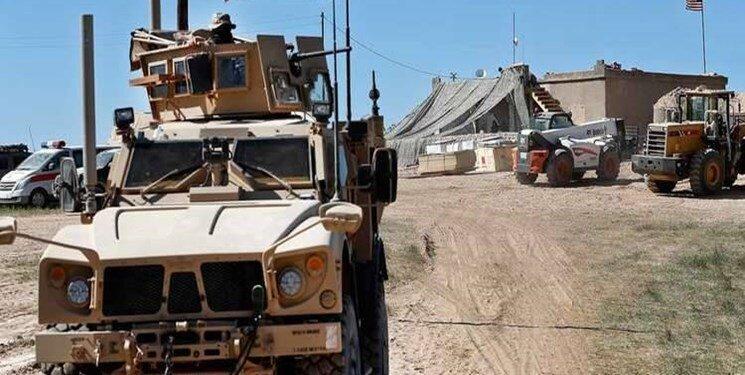 ان بی سی: نیروهای آمریکایی رقه را هم ترک کردند