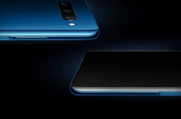 گوشی دو نمایشگره 529 دلاری به بازار آمد