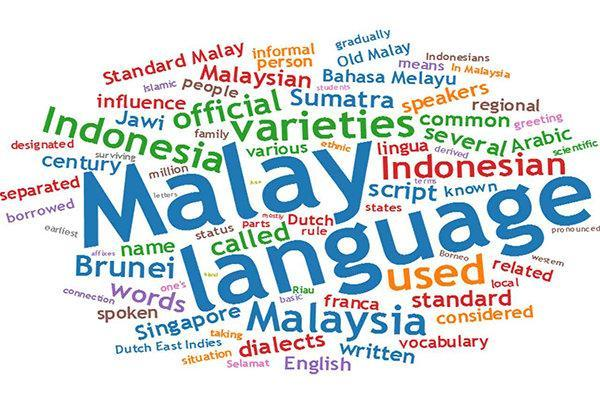 بررسی سابقه نفوذ زبان فارسی در کشورهای شرق آسیا