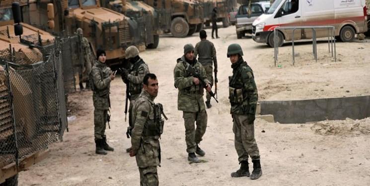 ترکیه مدعی شد؛ ده ها داعشی فراری را دستگیر کردیم