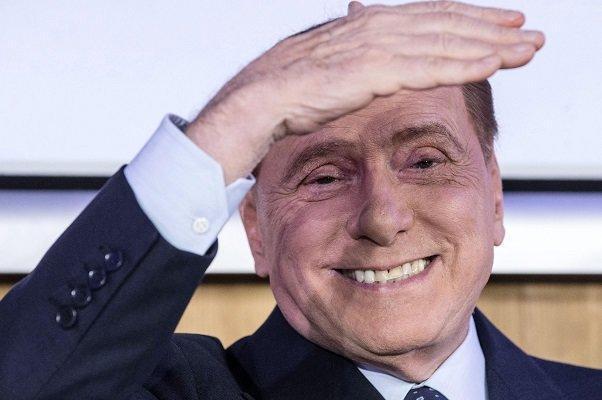سیلویو برلوسکونی سوژه فیلم بعدی پائولو سورنتینو شد