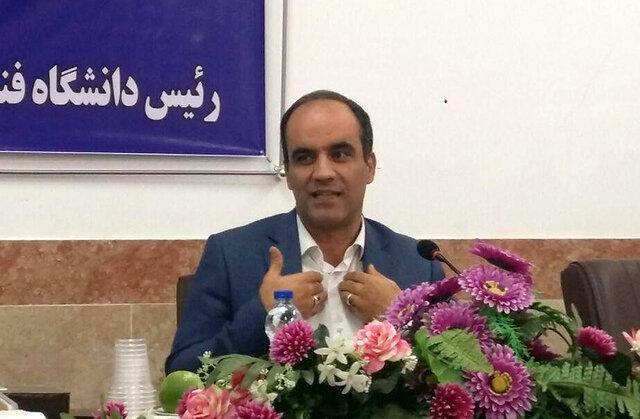 رکوردزنی دانشگاه فنی و حرفه ای یزد در جذب ورودی های جدید