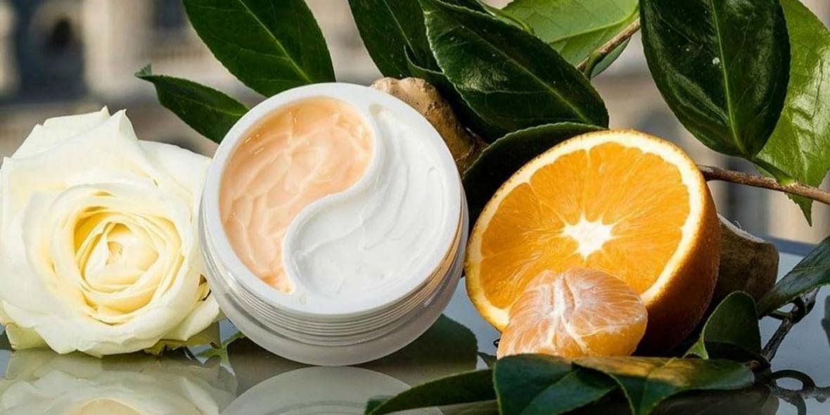 طرز تهیه ماسک نارنگی برای شادابی و جوانی پوست با 15 روش