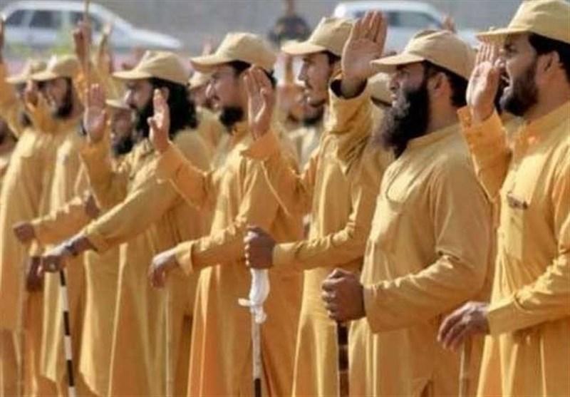 شروع دستگیری سران حزب جمعیت علمای اسلام در شهرهای مختلف پاکستان