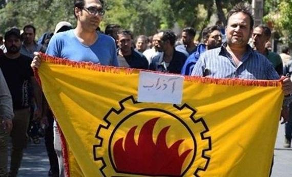اعتراضات کارگری در اراک و این بار آذرآبی ها ، آیا دولت برای حل مسائل صنایع بزرگ راه حلی دارد؟