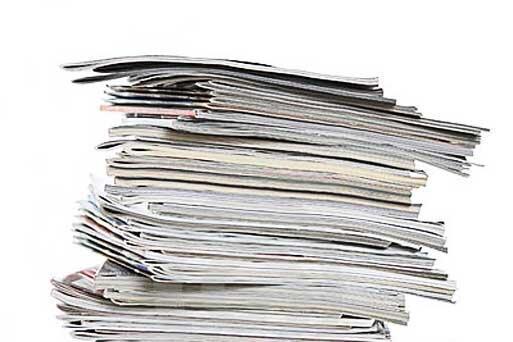 اول آبان ، تیتر یک روزنامه های ورزشی صبح ایران