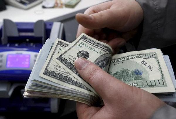 قیمت دلار و پوند افزایش یافت، نرخ یورو روند کاهشی را سپری کرد