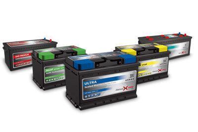 فروش باتری سوزوکی سپاهان باتری توسط شرکت امداد باتری