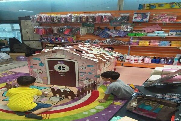 جشنواره ملی بازی های حرکتی بچه ها برگزار می شود