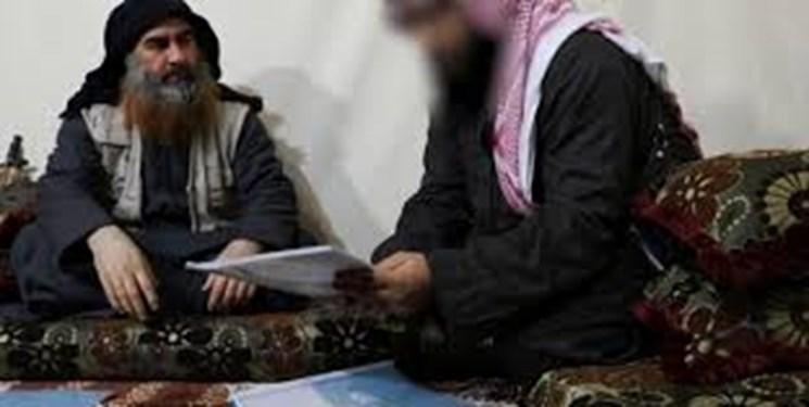 عبدالله قرداش سرکرده جدید داعش