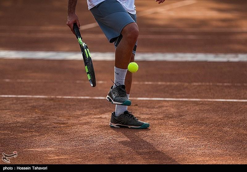 نایب قهرمانی کسری رحمانی در مسابقات تنیس زیر 14 سال آسیا