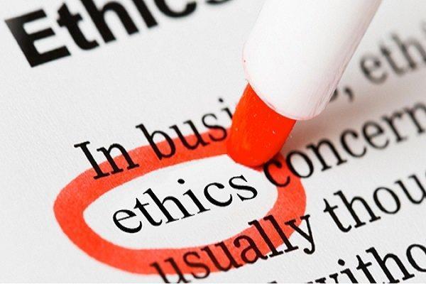 کنفرانس اصول اخلاقی نقش ها برگزار می گردد