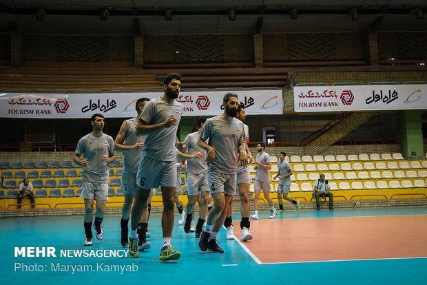 سال پرترافیک برای والیبال ایران، توقع بالا از رئیسی که معین نیست!