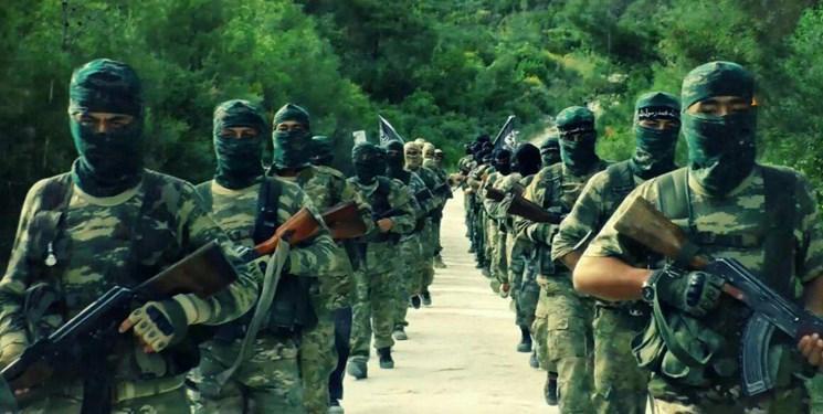 افزایش درگیری ارتش سوریه با تروریست ها در شمال لاذقیه