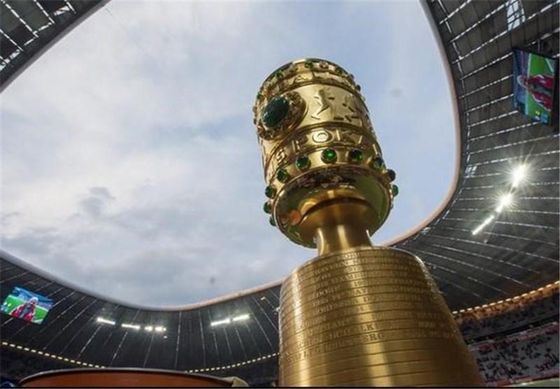 جام حذفی آلمان، شالکه و لورکوزن هم راهی دور سوم شدند