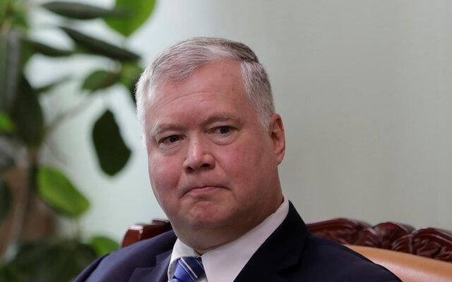 سرپرست مذاکرت هسته ای با کره شمالی نامزد معاونت وزارت خارجه آمریکا شد