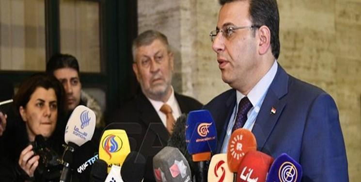 هیئت دمشق در ژنو: بسیاری از مطالبات معارضان در قانون اساسی سوریه وجود دارد