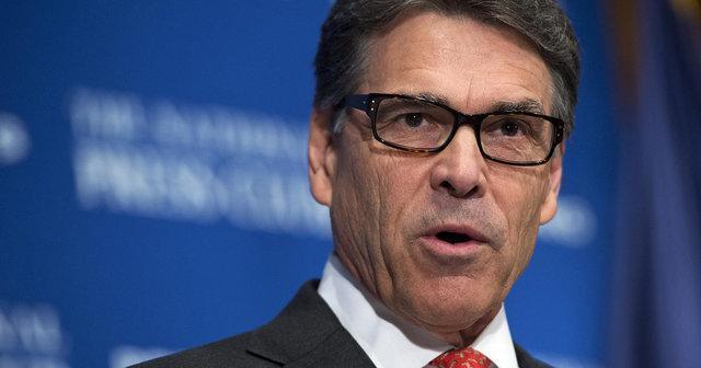 خودداری وزیر انرژی آمریکا از ایراد شهادت در مجلس نمایندگان